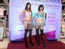 2012曼黛玛莲时尚30分钟大型内衣秀