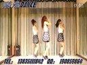 【酷逸爵士舞】因为你-MV舞蹈教学 山西顶尖爵士