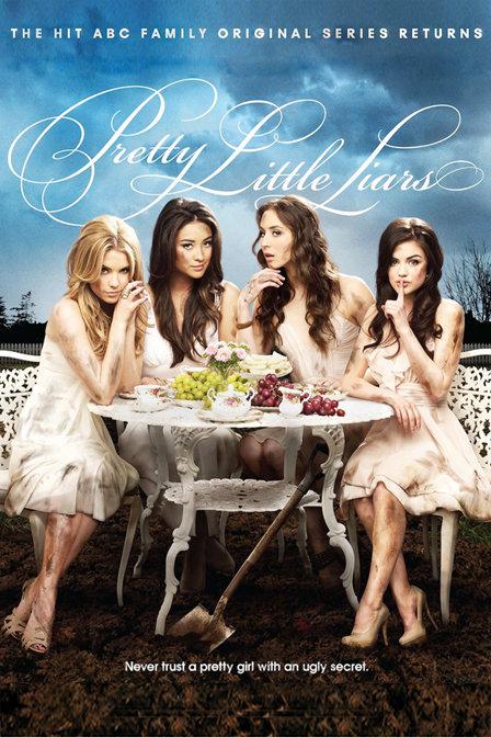 美少女的谎言第二季