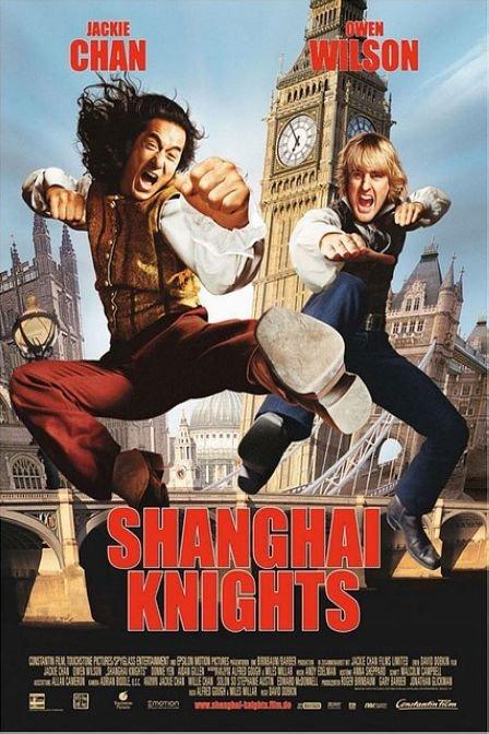 上海正午2:上海骑士在线观看
