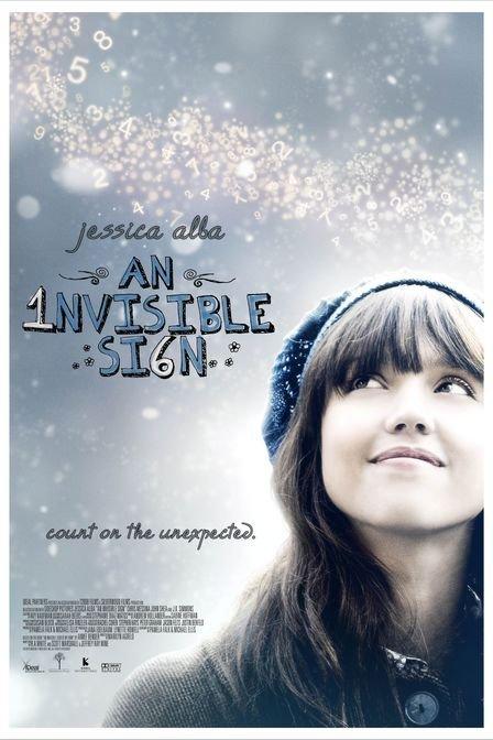 我的无形符号 An Invisible Sign