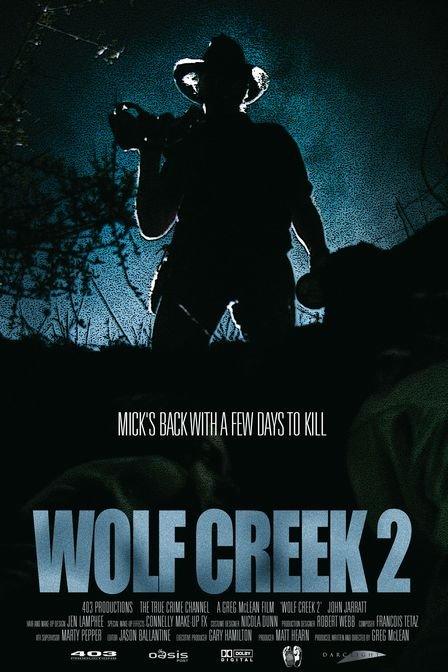 狼溪2 Wolf Creek 2