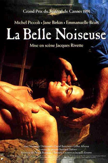 《不羁的美女》资料―法国―电影―优酷网