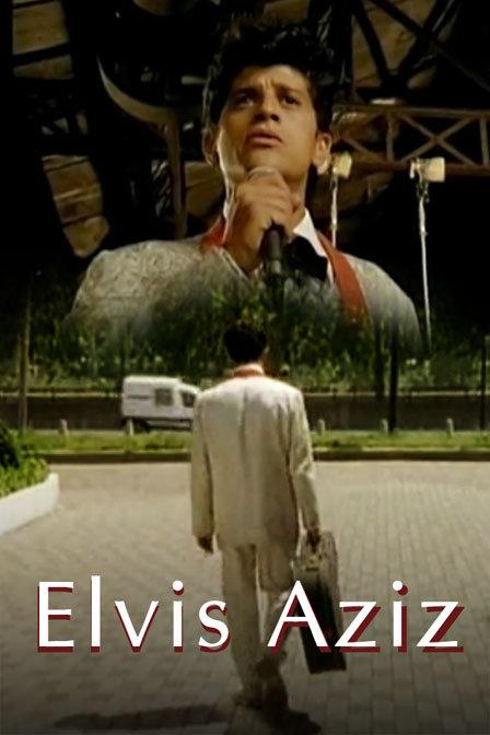 艾尔维斯·阿齐兹