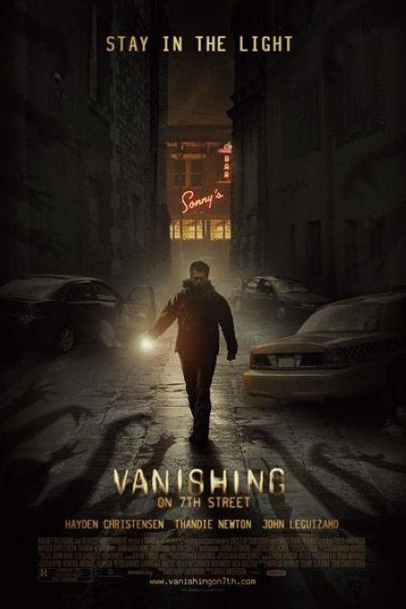 消失在第七街 Vanishing on 7th Street