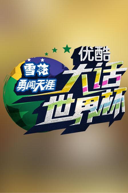 大话世界杯 2014
