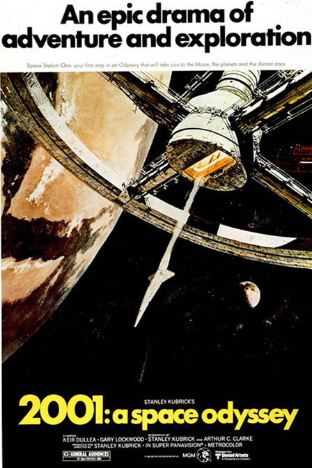 2001 太空漫游