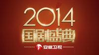 安徽卫视国剧盛典 2014