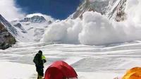 [果壳]遭遇雪崩怎么办?