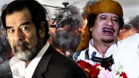 [鸿观]卡扎菲萨达姆真正死因