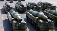中国反航母导弹令西方打寒战