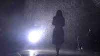 大众助力雨屋 淋场艺术之雨