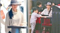 黄圣依疑带四岁儿落户香港