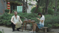 英国小哥讲述中国茶文化