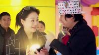王姬助魔术师实现梦想