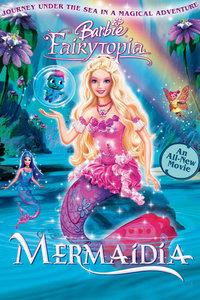 芭比公主之美人鱼