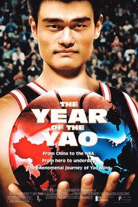 小巨人NBA之路《姚明年》