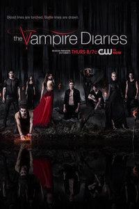 吸血鬼日记 第五季