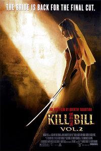 杀死比尔2