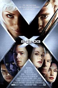 X战警22003