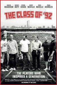 传奇不散场《曼联92班》