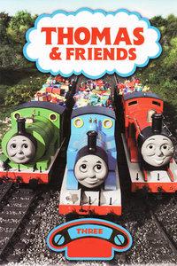 托马斯和他的朋友们 第三季