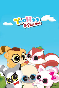 YooHoo和他的朋友 第二季