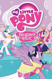 小马宝莉:友谊的魔力 第六季