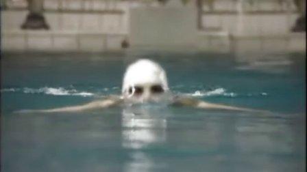 游泳视频教程蛙泳