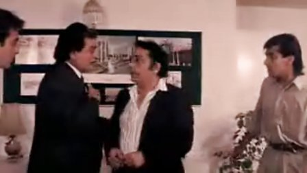 印度电影 Saajan-DVD Part 1