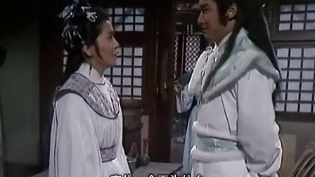 射雕英雄传之铁血丹心11