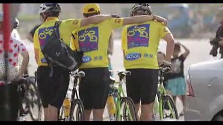 2013年外滩慈善自行车赛