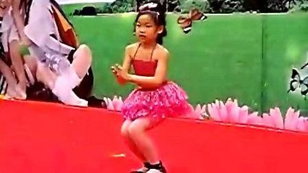 """儿童Nobody舞蹈表演——""""欢度六一、快乐做主""""活动文艺演出!"""
