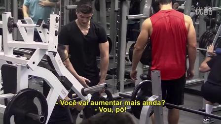2016年里约热内卢残奥会宣传短片