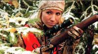 獵奇  第一百二十二集  北欧女猎手体验驼鹿狩猎