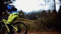 视频: AM全地形山地车骑行