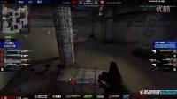 Tyloo vs VG.Cyberzen第一场:电子竞技只有刚枪