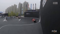 2016 UCI BMX Freestyle Park World Cup - Chengdu (CHI)