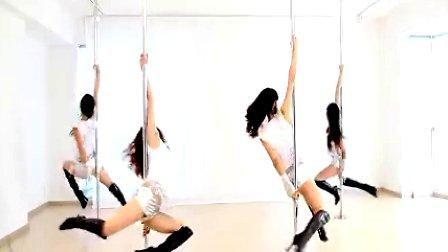 视频 深圳钢管舞的频道