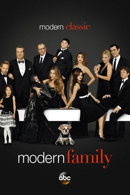 摩登家庭 第5季