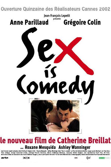 sexfileqvod_0 别名:      sex is comedy   /  性是喜剧  时长:   92分钟   上映