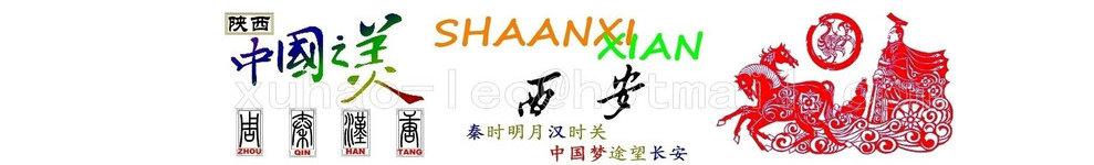 周秦漢唐 banner