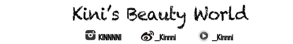 Kinnni banner
