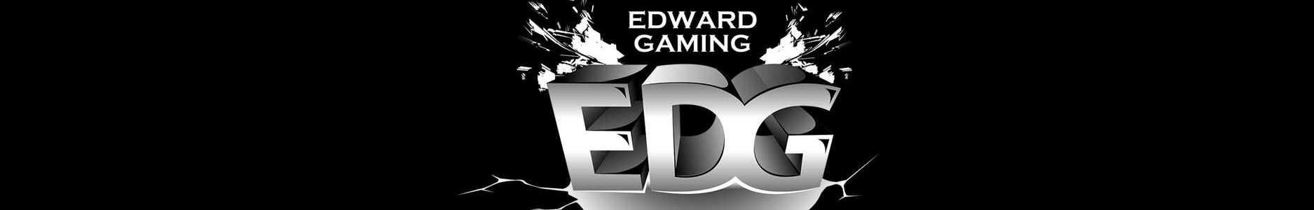 EDG电竞俱乐部 banner