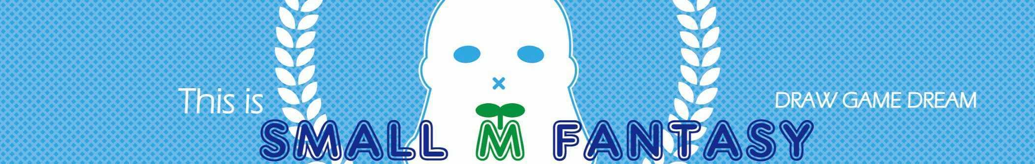 江小M banner