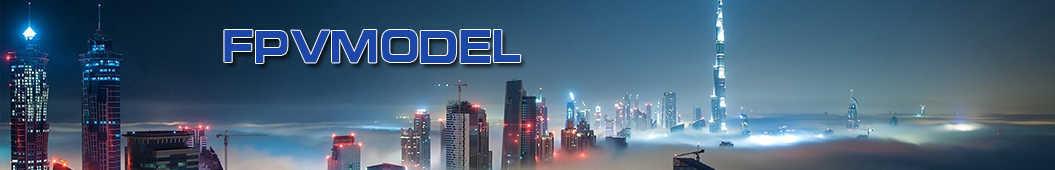 FPVmodel banner