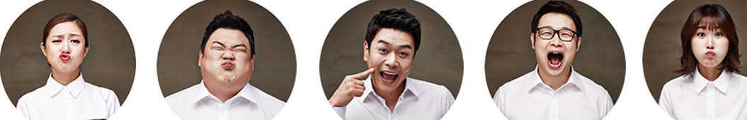 韩国搞笑充电器 banner