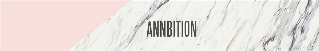 ANNBITION banner