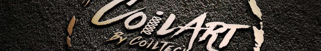 Coilart banner