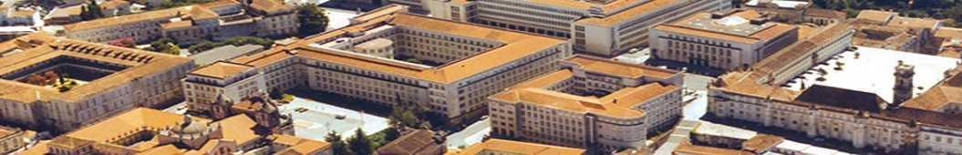 葡萄牙科英布拉大学 banner